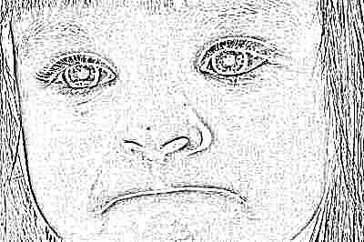 Ципролет от насморка для детей