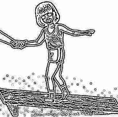 Какие упражнения делать ребенку в год и 2