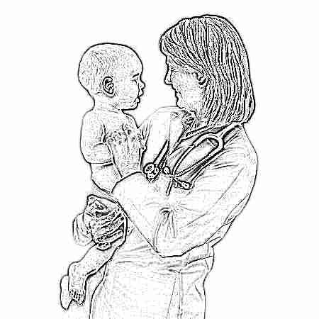 Проба на аллергены у детей
