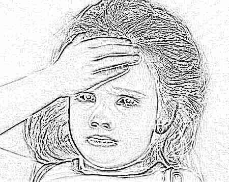 Доктор комаровский температура у ребенка когда сбивать