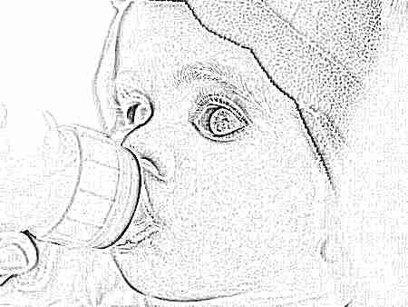 Чем подкармливать ребенка в 4 месяца таблица