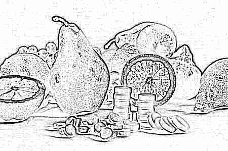 Витамины с черникой для детей