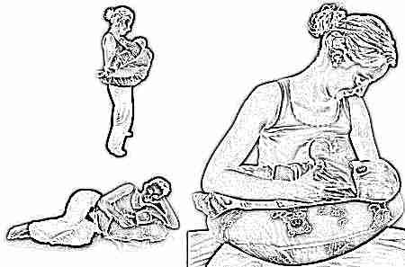 Необходимая одежда для новорожденных