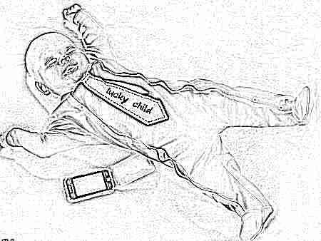 Покупки для новорожденного список