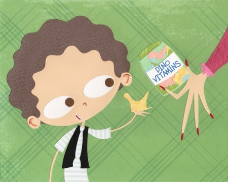 Комплекс витаминов для детей от 1 года