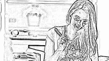 Рациональное питание подростков