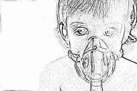 Антигистаминные препараты при кашле у детей