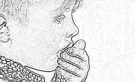 Как лечить лающий кашель у ребенка: чем лечить, что делать, лечение по Комаровскому, лекарства и сиропы