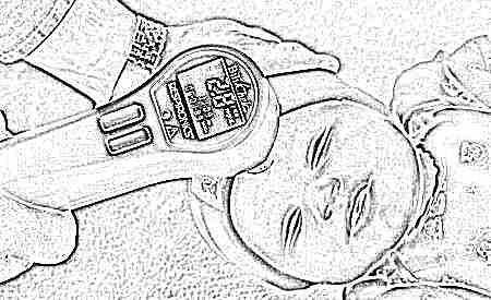Анализ на билирубин у новорожденных как сдавать