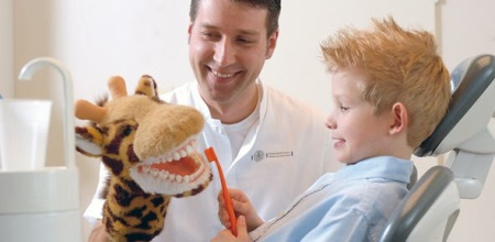 Появление зубов у детей - Всё о грудничках