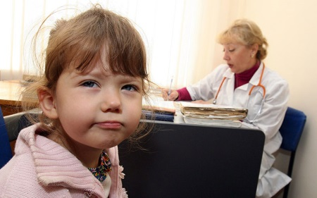Ложная хорда в сердце у ребенка