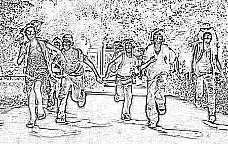 Синусовый ритм сердца у ребенка