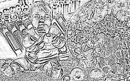 Что делать если у ребенка низкий гемоглобин
