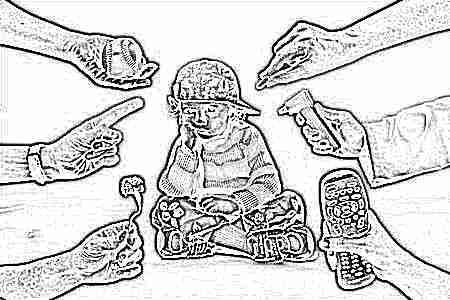Норма лимфоцитов у детей до года