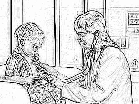 Лимфоциты повышены у ребенка до года