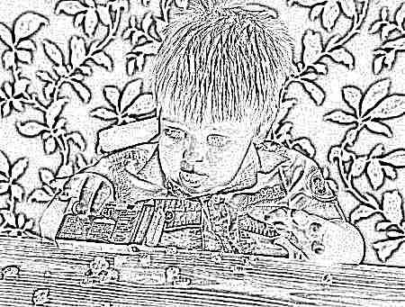Изюм и компот из изюма для ребенка: чем полезен, с какого возраста можно давать, отвар, с курагой