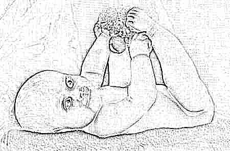 Витамин д детям до года
