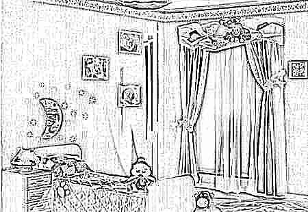 utforminger av barnehager