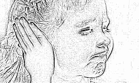 Почему закладывает уши при простуде и после нее