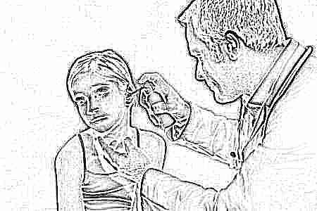 Сильно болит ухо у ребенка: что делать в домашних