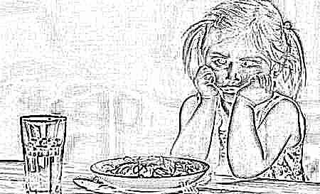 Безглютеновая диета список продуктов разрешенных для детей