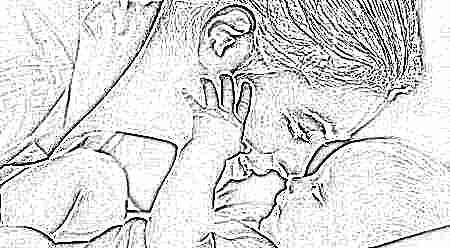 Уход за новорожденным комаровский