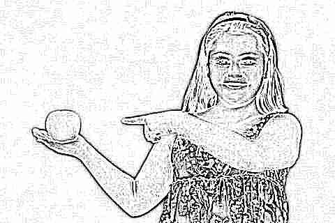Как похудеть детям 8 лет за 3 дня видео.