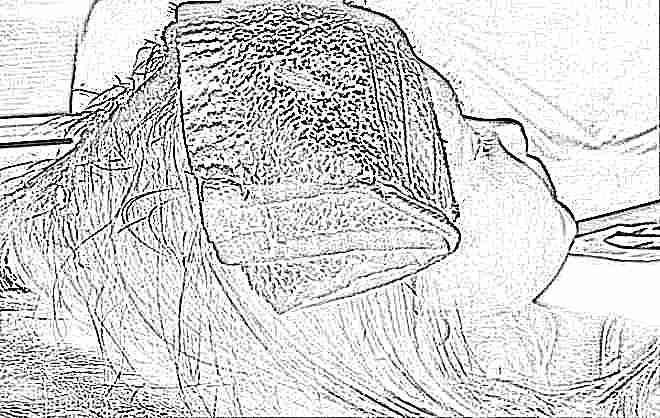 Снижение температуры холодным полотенцем у ребенка