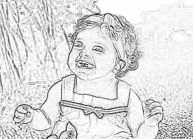 Ребенок в 1 годик