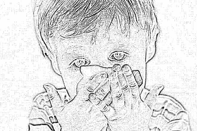 Сколько дней можно капать виброцил ребенку 2 года