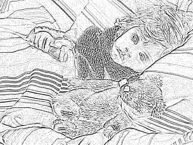 Противовирусные препараты ребенок 5 лет