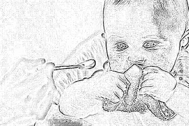Дерматит у детей лечение комаровский видео