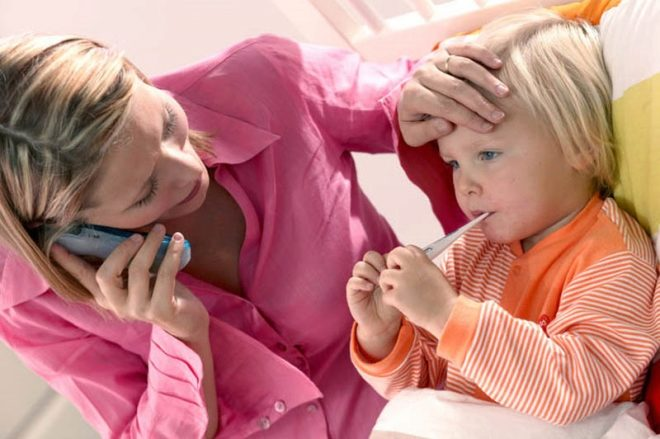 Можно ли принимать анаферон после прививки от гриппа