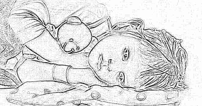 Запах ацетона изо рта у взрослых: причины и лечение