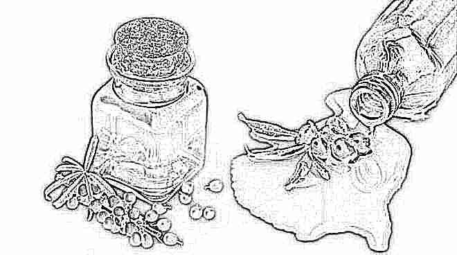 Облепиховое масло применение при насморке