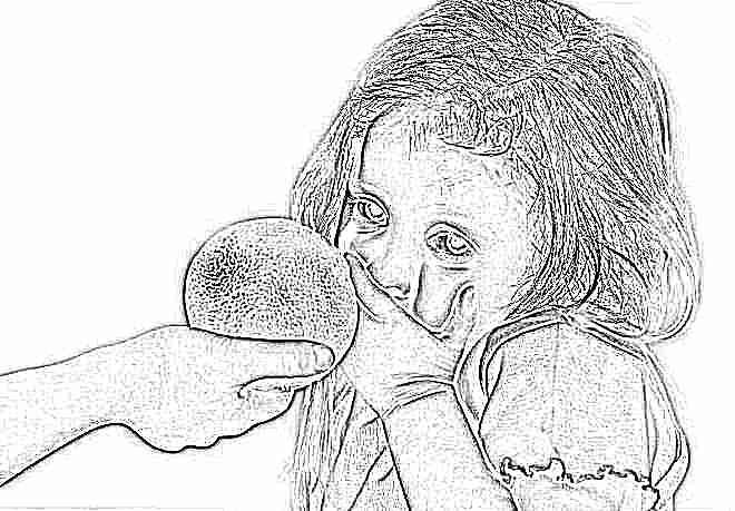 Питание ребенка с аллергическим дерматитом