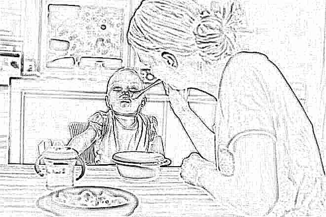 Питание ребенка с аллергическим дерматитом thumbnail