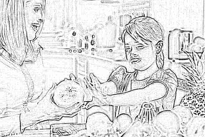Атопический дерматит у детей продукты и меню