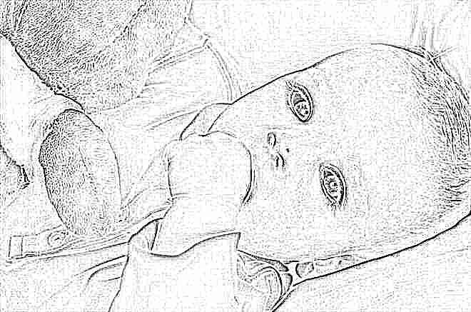 Атопический дерматит у ребенка рецепты питания