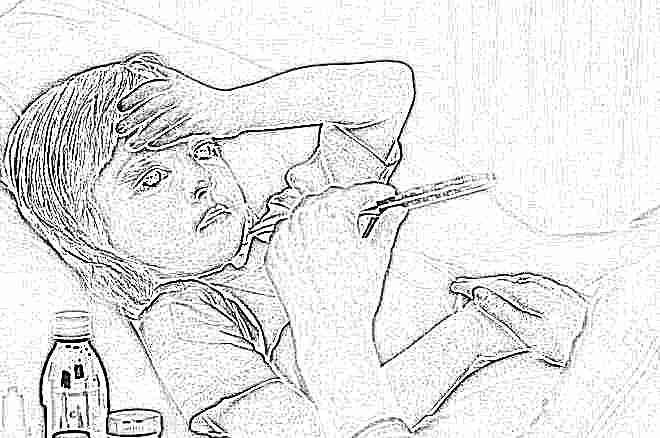 Рвота у ребенка 5 лет кишечная инфекция