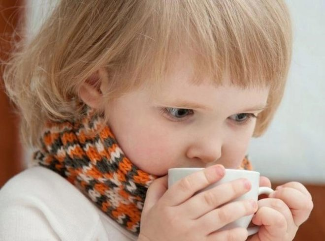 Болит горло и насморк без температуры комаровский thumbnail