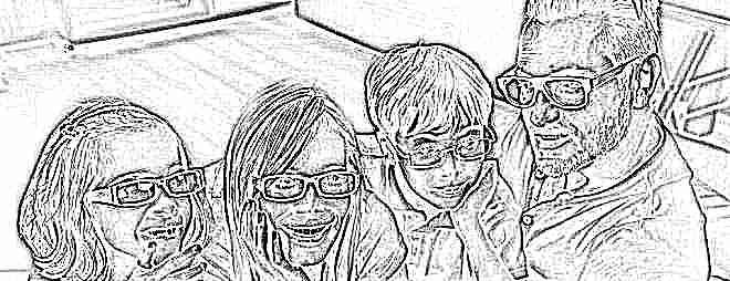 Астигматизм одного глаза у детей 2 года