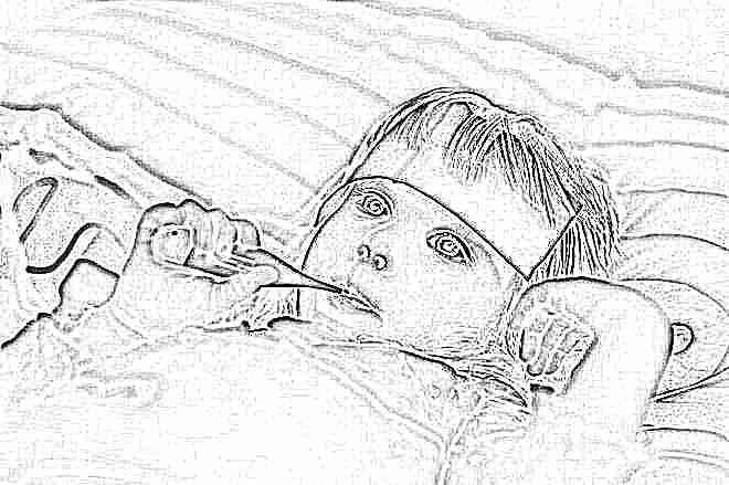 Орви у детей лечение фото