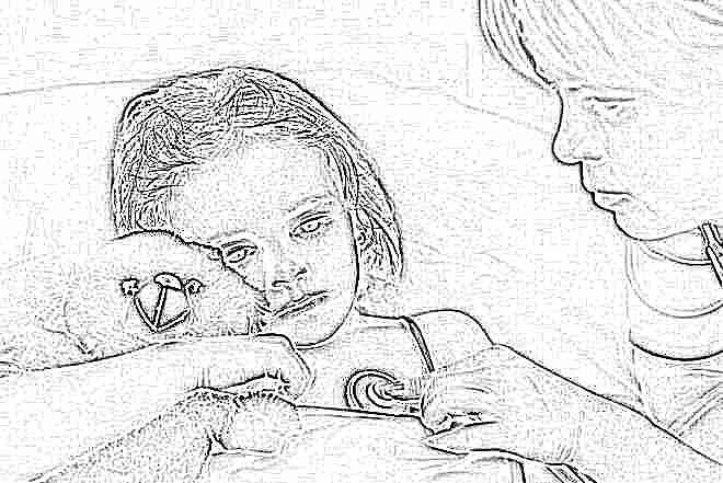 Можно ли давать ребенку имудон в 2 года
