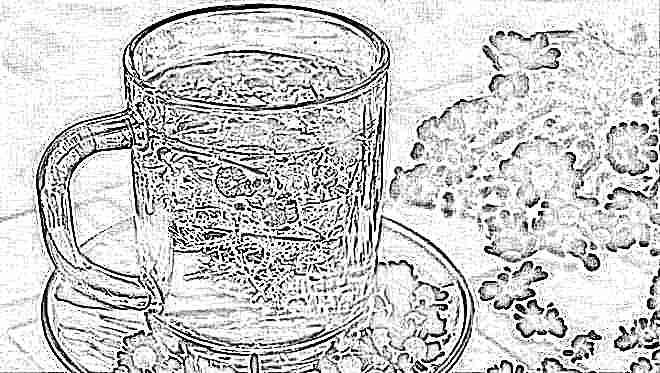Чай из календулы при беременности