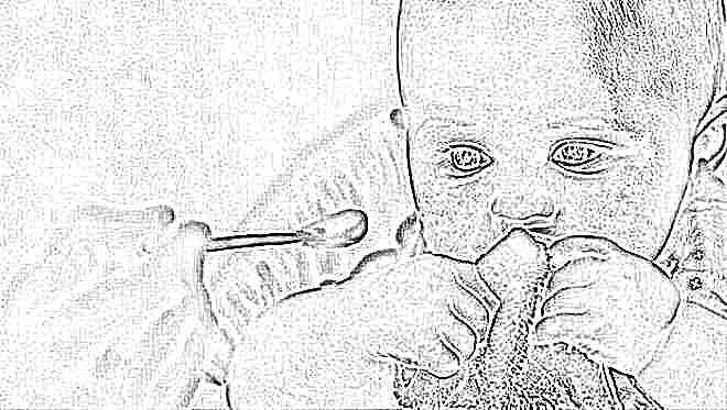 Детская аллергия на коже лечение народными средствами