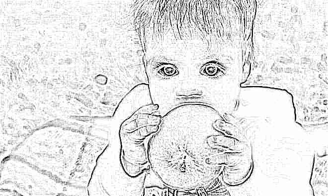 Стоматит у детей рецепты