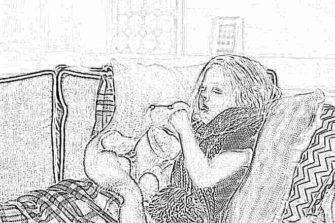 Народные средства от кашля для детей 3 лет
