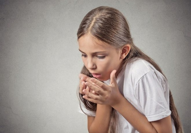 Народные средства лечения детей при рвоте