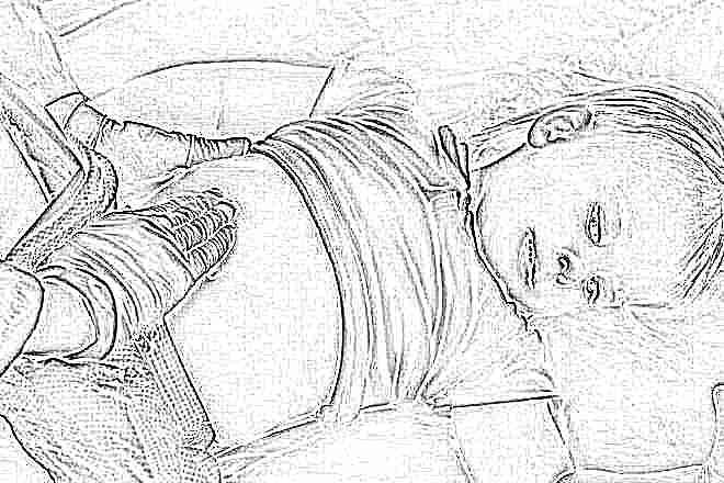 Понос после ротавируса у ребенка: причины, сколько длится и методы лечения